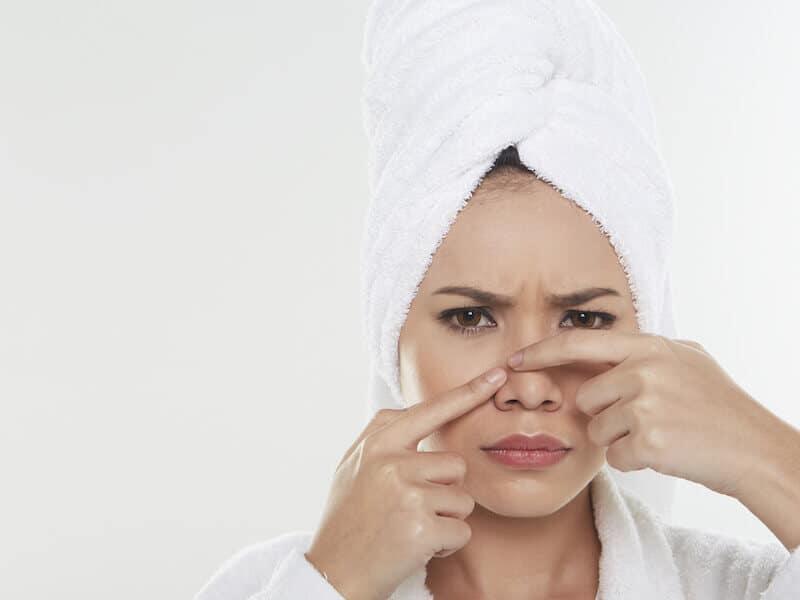 Tips penjagaan muka yang betul