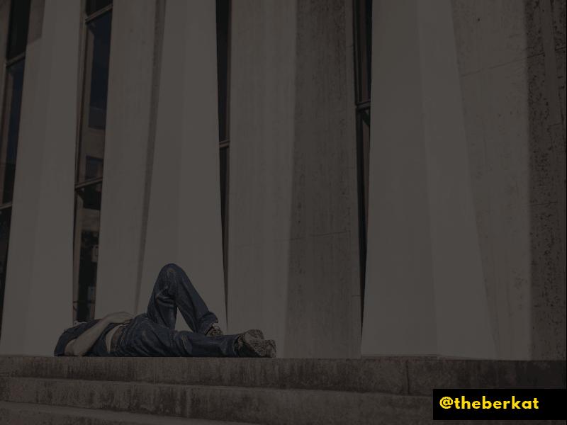 Bagaimana hilangkan rasa malas