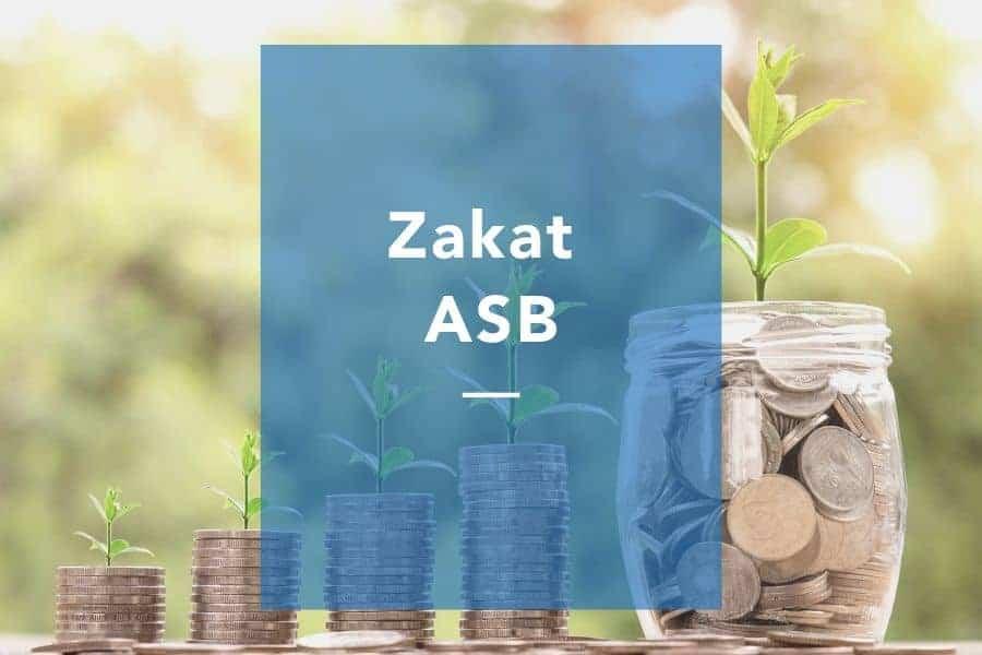 Zakat ASB: Cara kira & bayar guna kalkulator