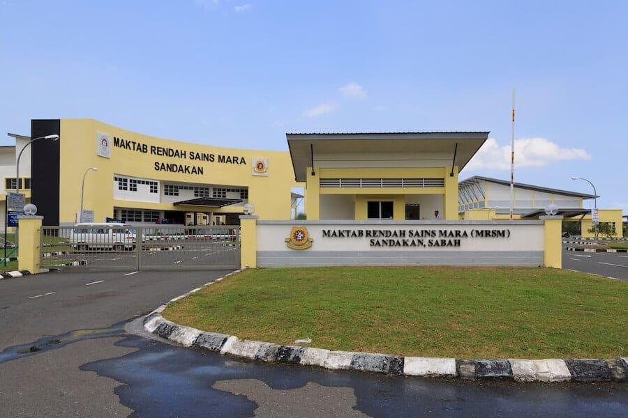 Rayuan MRSM online