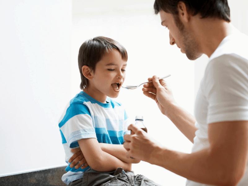 Cara hilangkan batuk berkahak