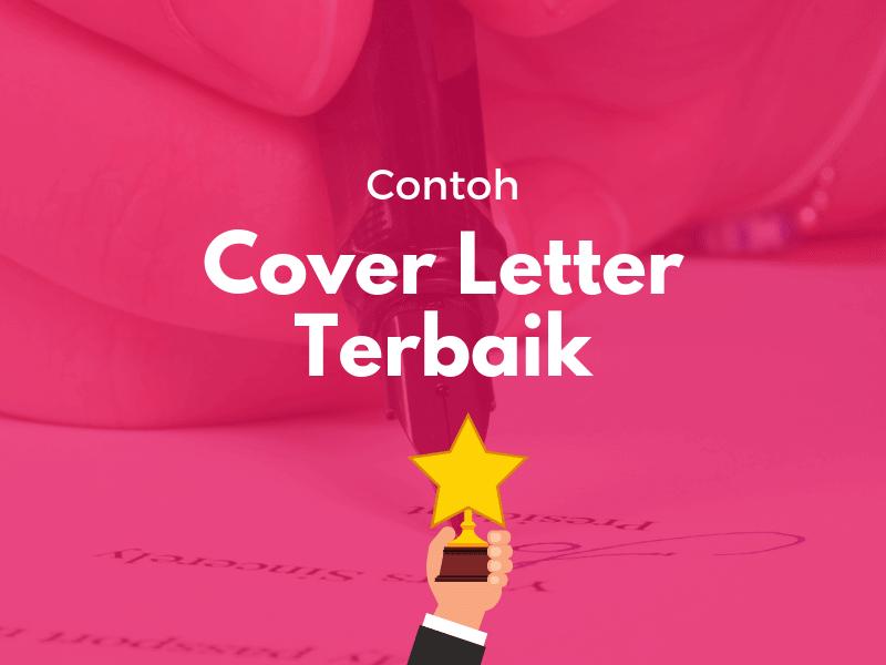 5  contoh cover letter terbaik untuk fresh graduate