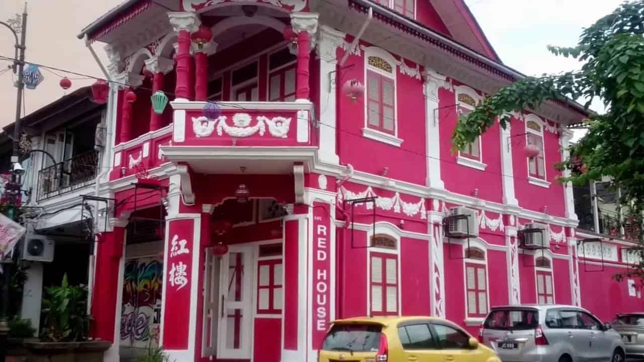 Tempat menarik di Johor yang percuma - Tan Hiok Nee