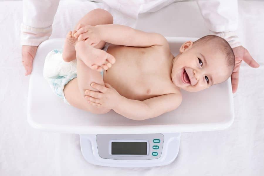 Cara tambah berat badan bayi & kanak-kanak