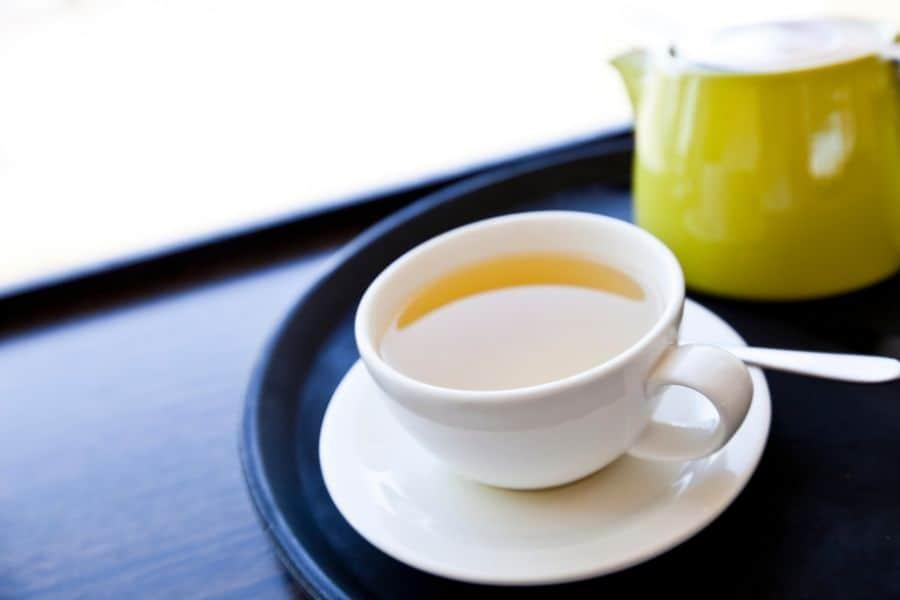 Kebaikan teh hijau