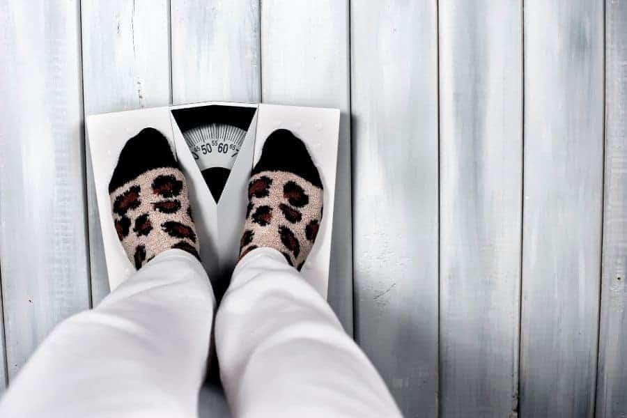 Tips tambah berat badan