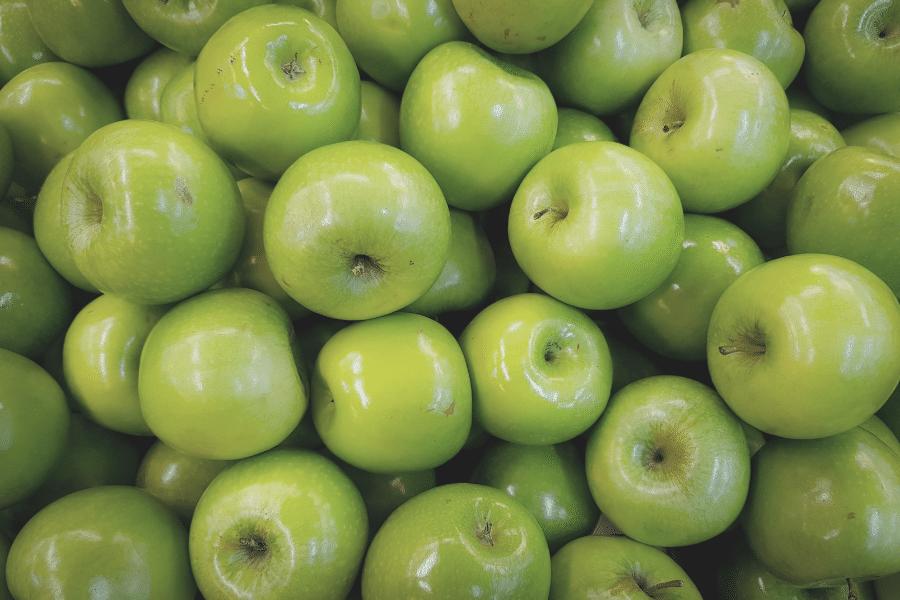 Kebaikan epal hijau
