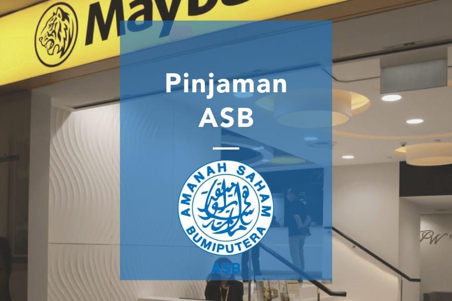 Pinjaman ASB